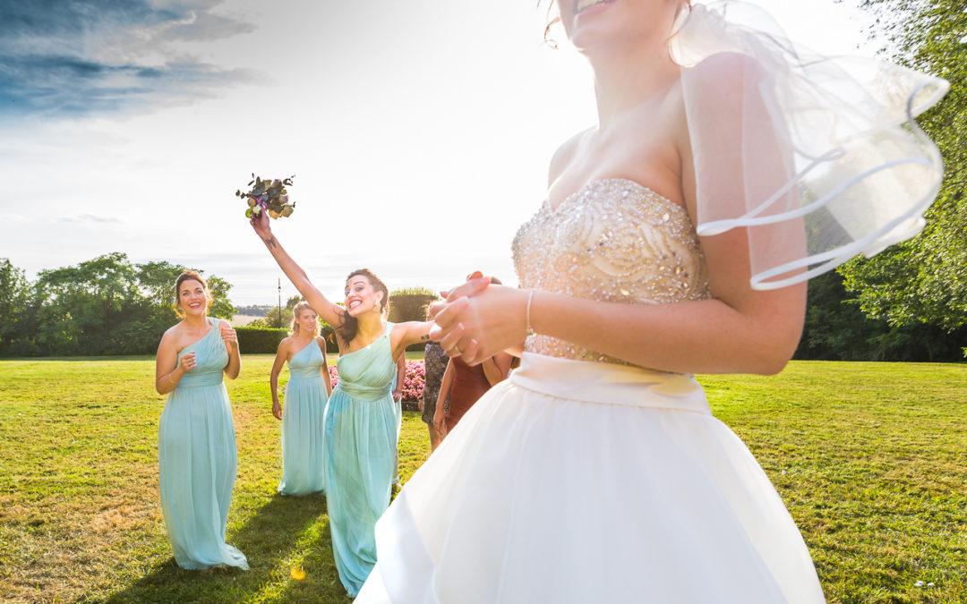 Photographe de mariage dans le Val de Marne – 94