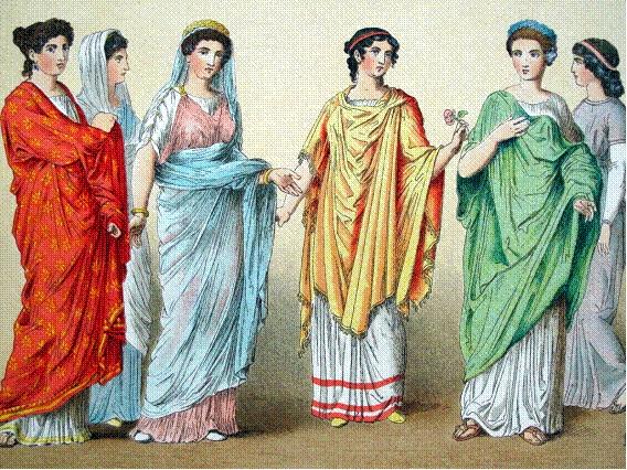 DressCode-demoiselles-d-honneur-rome-antique
