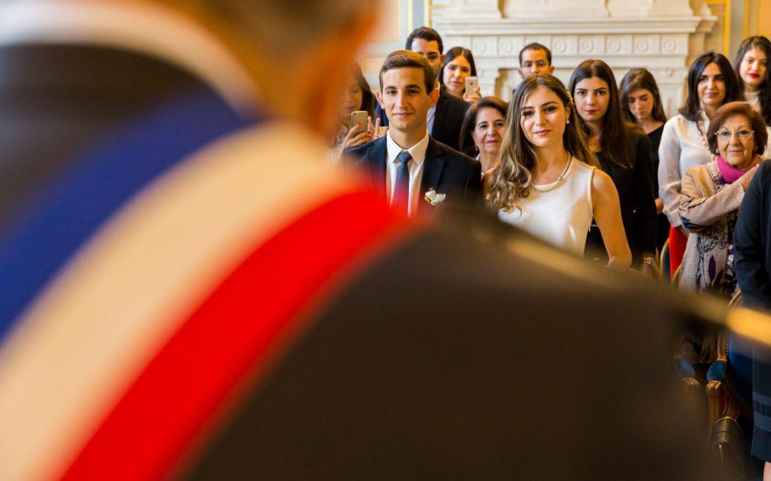 Se marier à la mairie : formalités et conditions