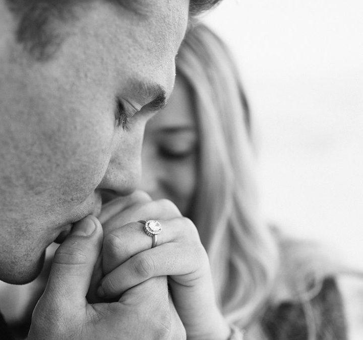 Tout savoir sur les fiançailles