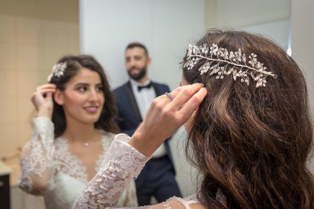 Préparatifs des mariés Intercontinental - Crédits : Les Photos de Bela - Photographe de mariage - Paris - IDF