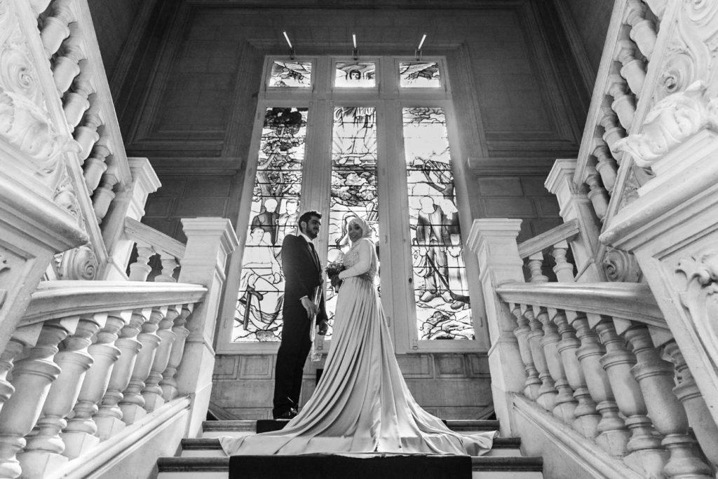 Mariage musulman et mariage civil