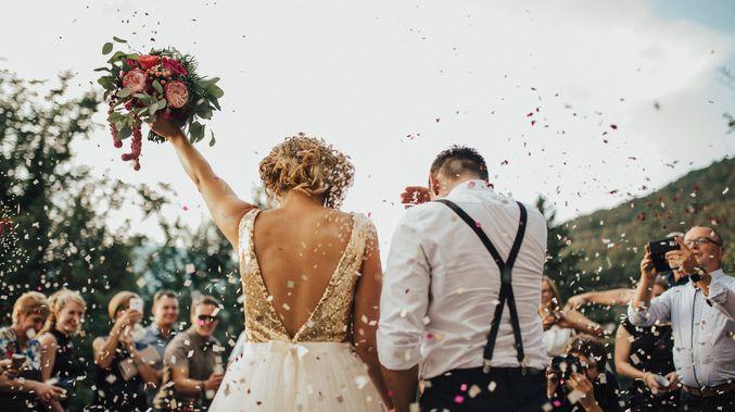 3 façons de célébrer son mariage : civil, religieux et laïque