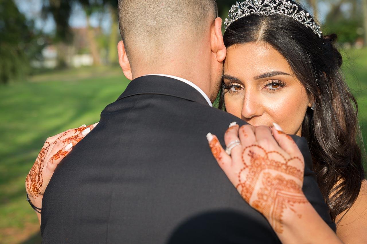 Photo de mariage oriental : la séance couple - lesphotosdebela