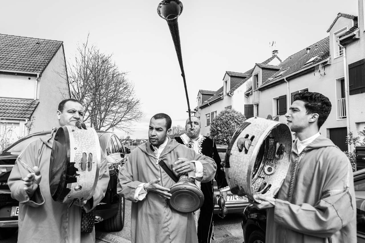 Dakka Marrakchia - Mariage Oriental - Les Photos de Bela