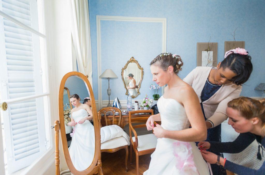 Photographe de mariage à Menton